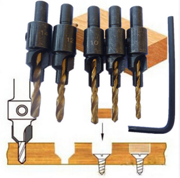 5pcs Countersink Drill Woodworking Bit_01.PNG