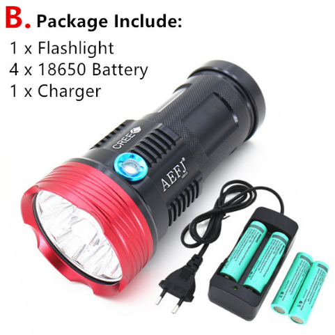 20000 lumens light King 10T6 LED flashlamp_03.PNG